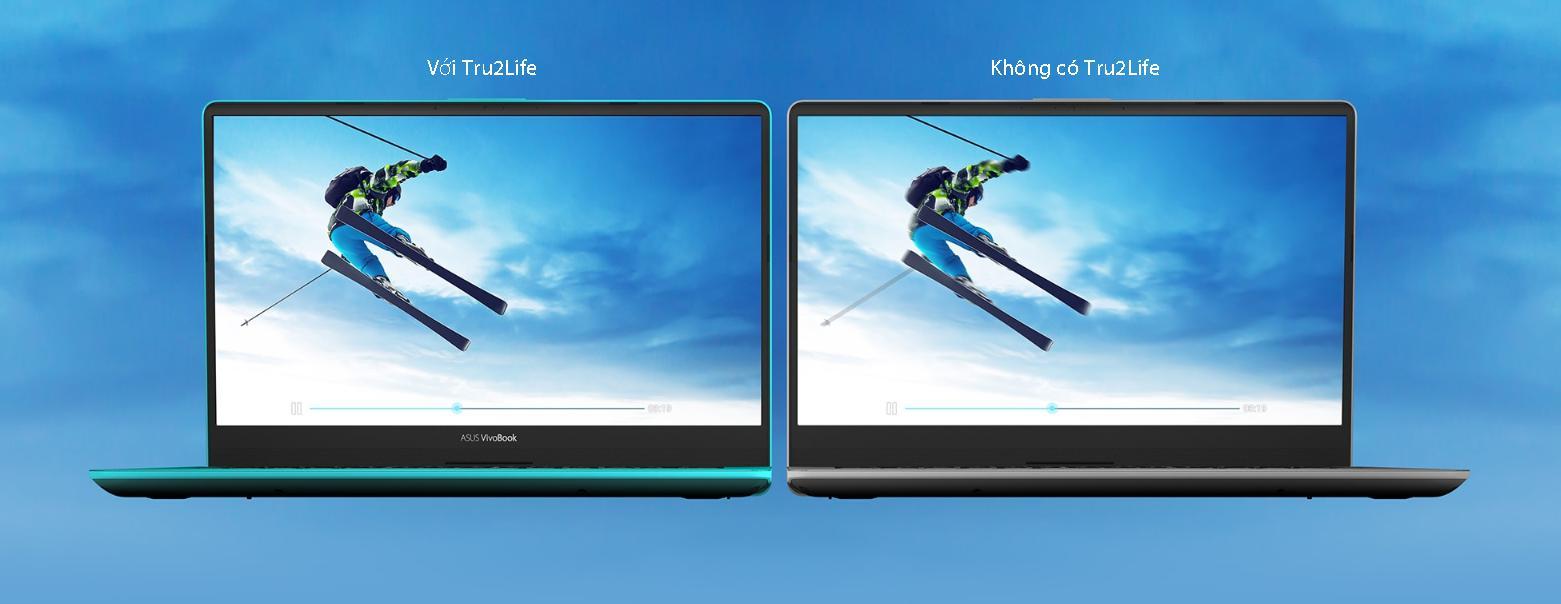 Đánh giá tổng quanLaptop Asus VivoBook S14 S430FA-EB069T 7