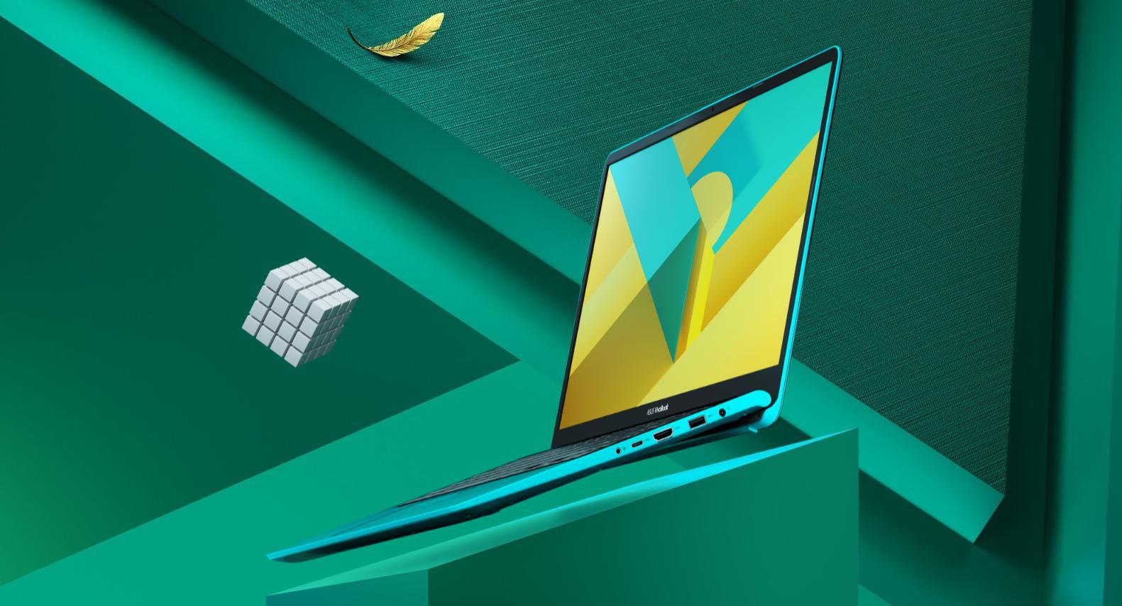 Đánh giá tổng quanLaptop Asus VivoBook S14 S430FA-EB069T 9