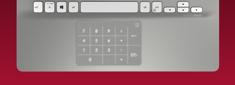 Đánh giá tổng quan Laptop Asus VivoBook S15 S530FN-BQ128T 2