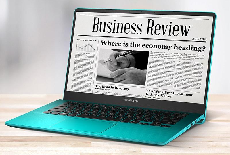 Đánh giá tổng quan Laptop Asus VivoBook S15 S530FN-BQ128T 4