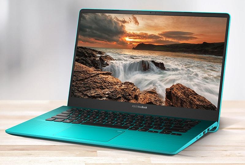 Đánh giá tổng quan Laptop Asus VivoBook S15 S530FN-BQ128T 6