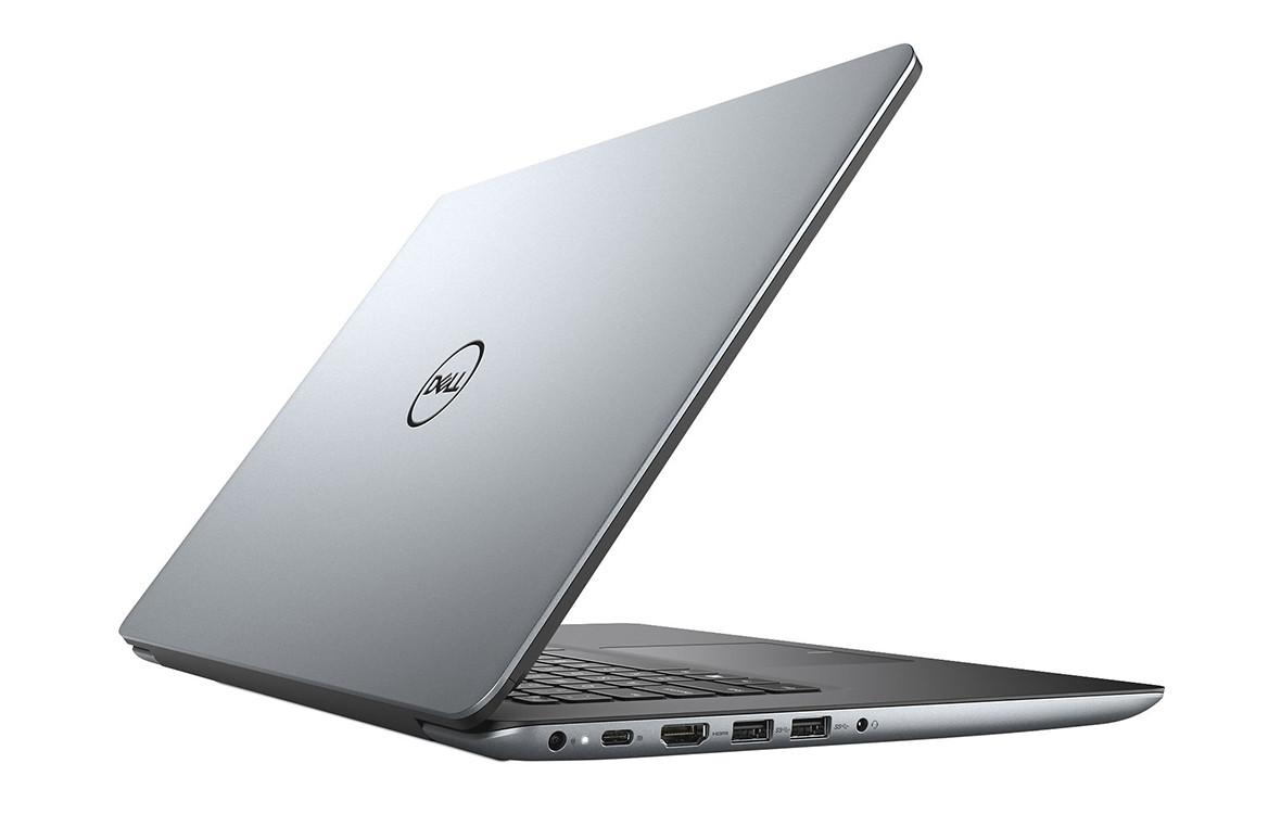 Đánh giá tổng quanLaptop Dell Vostro 5581-VRF6J1 7