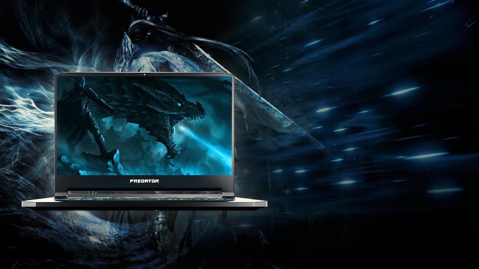 Đánh giá tổng quanLaptop Gaming Acer Predator Triton 500 PT515-51-79ZP 8