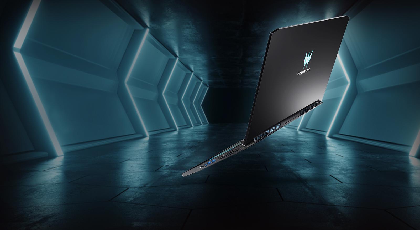 Đánh giá tổng quan Laptop Gaming Acer Predator Triton 500 PT515-51-79ZP 1