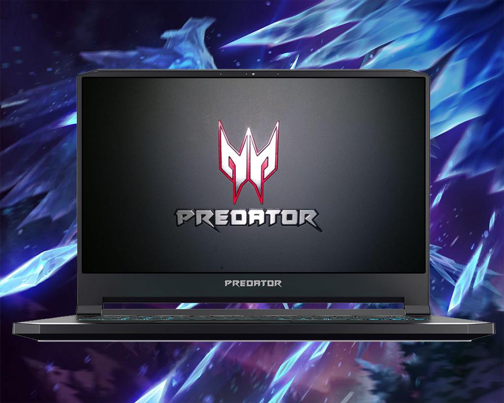 Đánh giá tổng quanLaptop Gaming Acer Predator Triton 500 PT515-51-79ZP 7