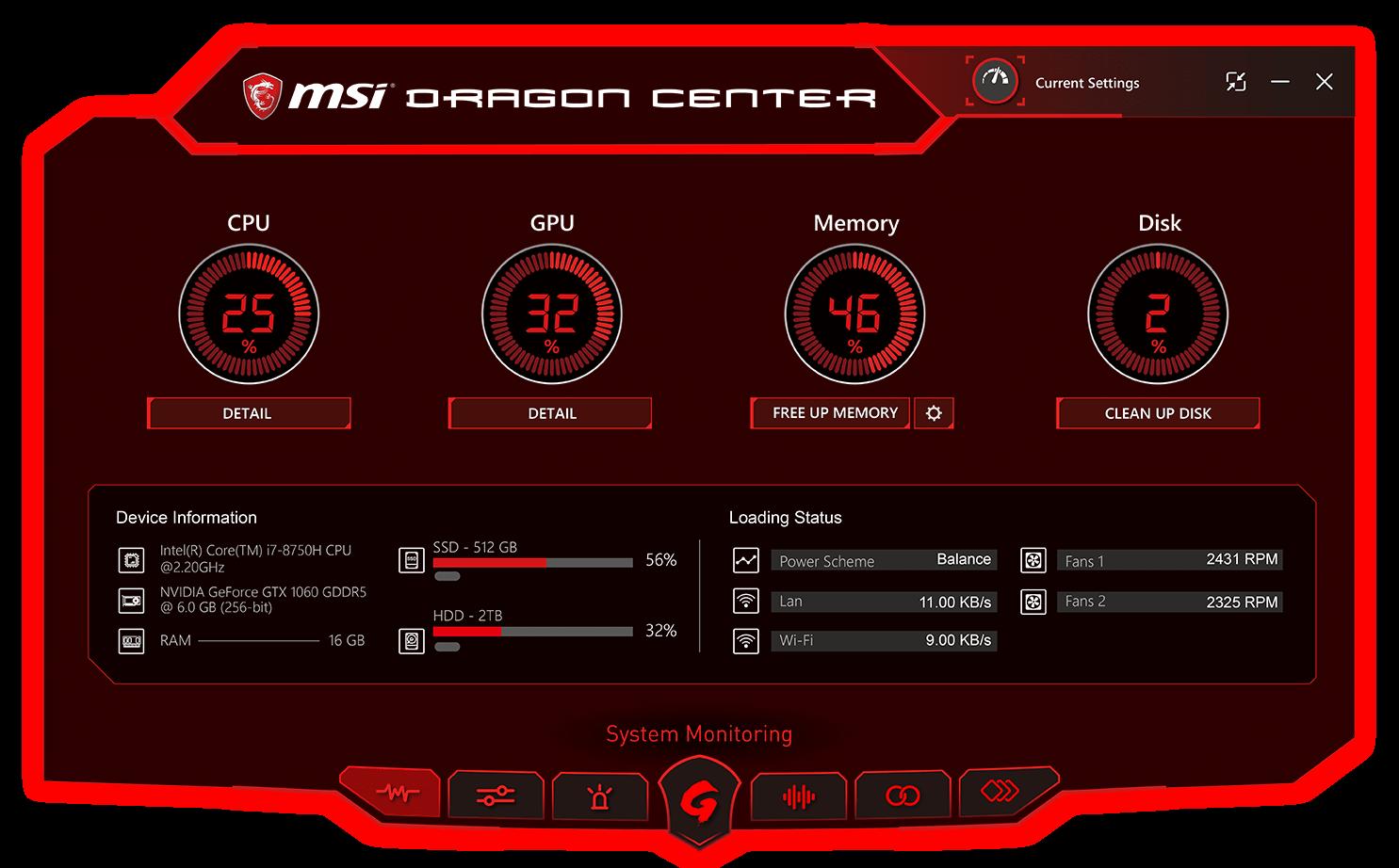 Đánh giá Laptop GamingMSI GL63 8RC-813VN 14