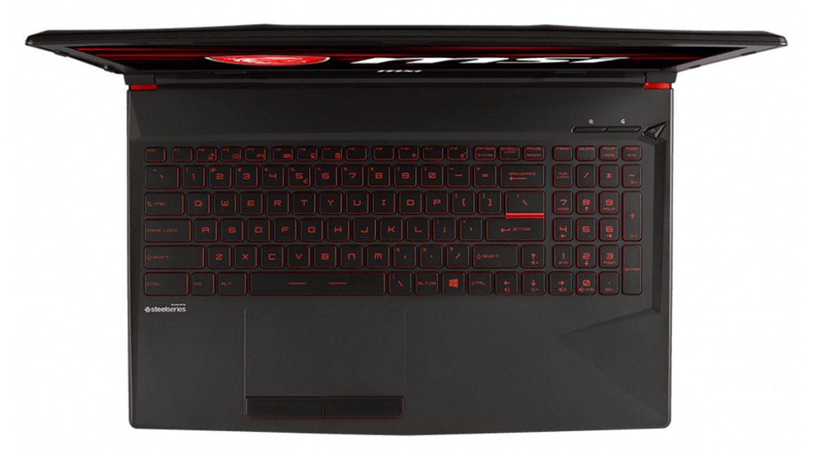 Đánh giá Laptop GamingMSI GL63 8RC-813VN 11
