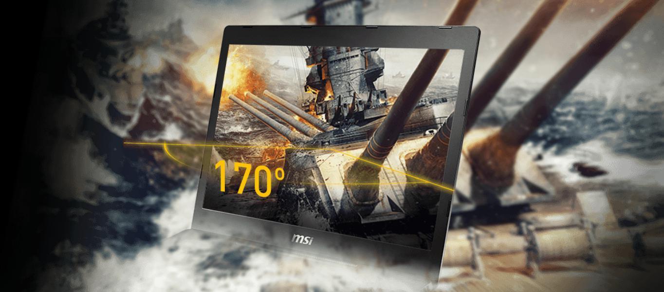 Đánh giá Laptop GamingMSI GL63 8RC-813VN 7