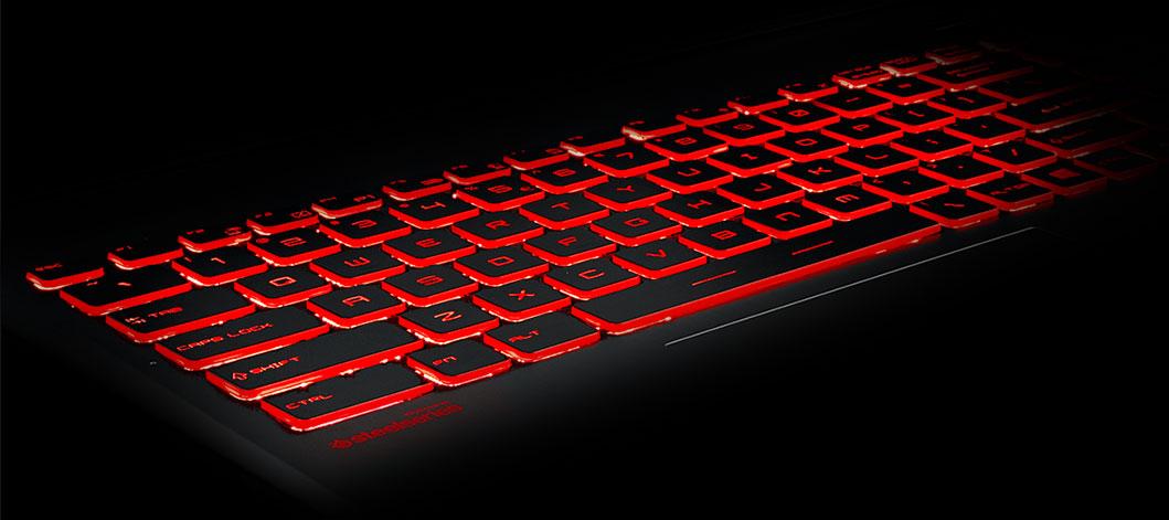 Đánh giá Laptop GamingMSI GL63 8RC-813VN 12