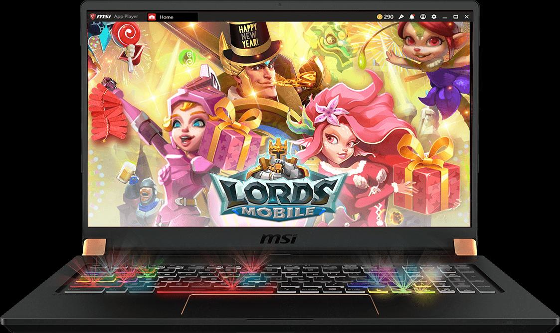 Đánh giá Laptop GamingMSI GL63 8RC-813VN 15
