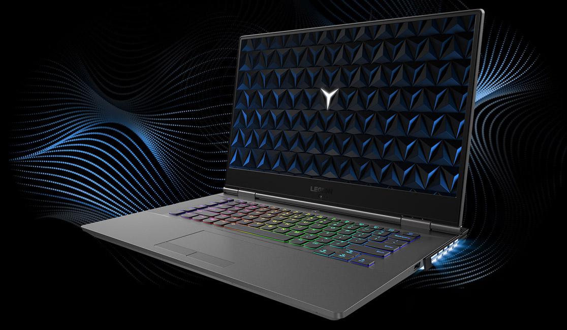 Đánh giá tổng quan Laptop Gaming Lenovo Legion Y730-81HD003KVN 10
