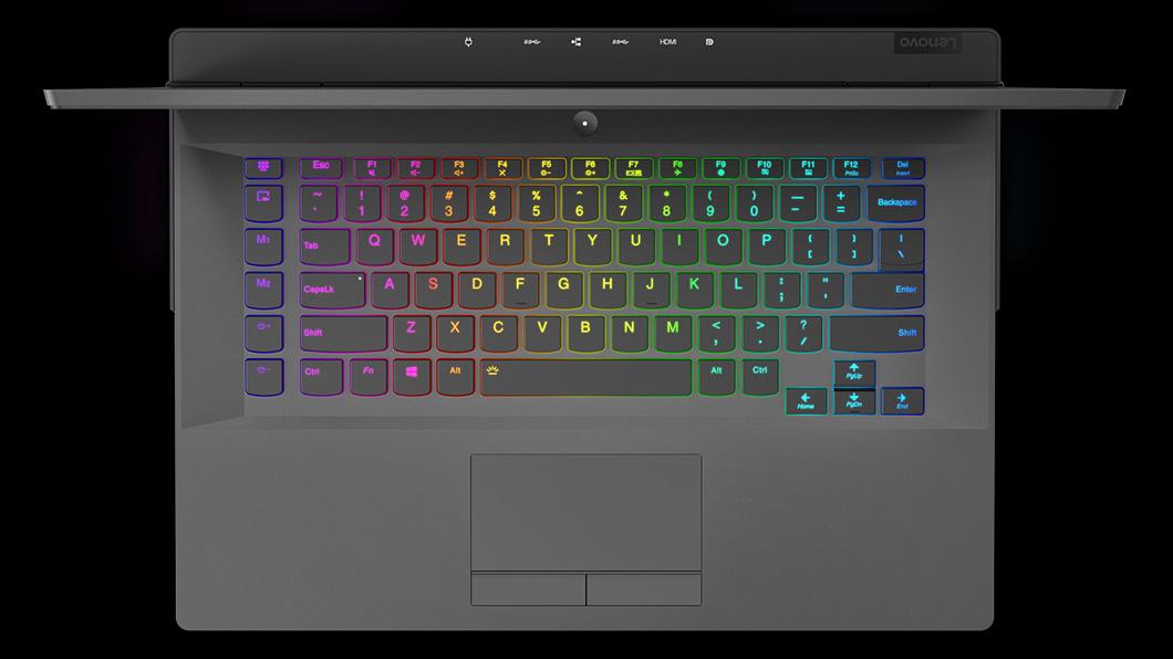 Đánh giá tổng quan Laptop Gaming Lenovo Legion Y730-81HD003KVN 8