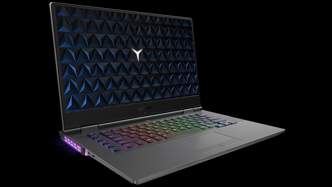 Đánh giá tổng quan Laptop Gaming Lenovo Legion Y730-81HD003KVN 3