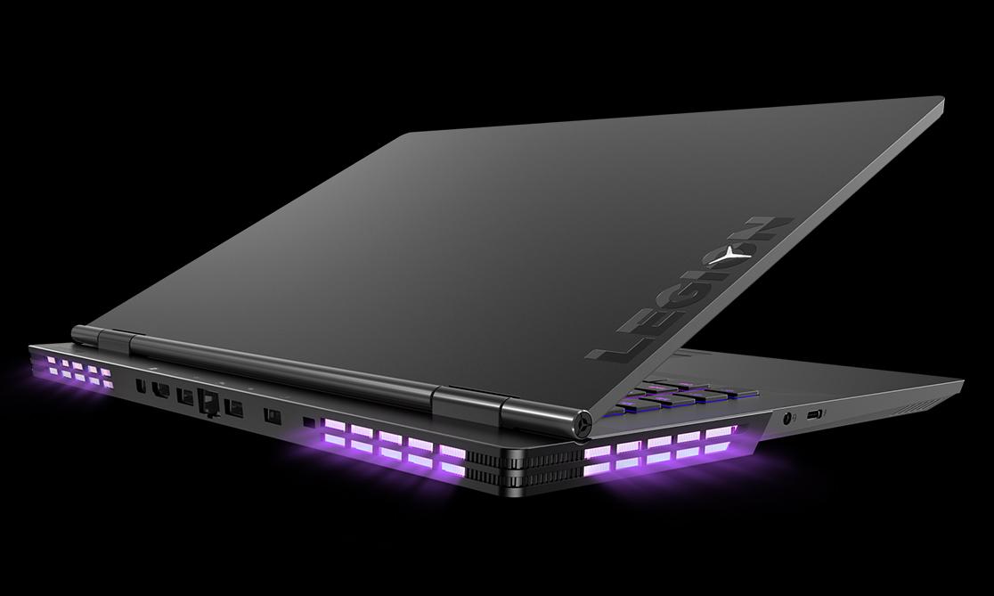 Đánh giá tổng quan Laptop Gaming Lenovo Legion Y730-81HD003KVN 1