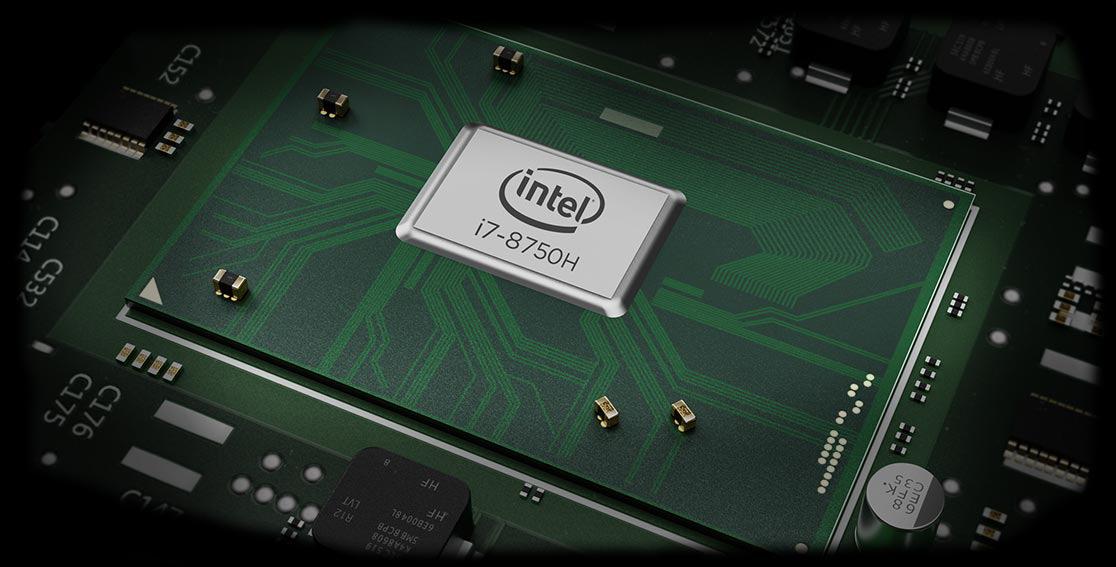 Đánh giá tổng quan Laptop Gaming Lenovo Legion Y730-81HD003KVN 4