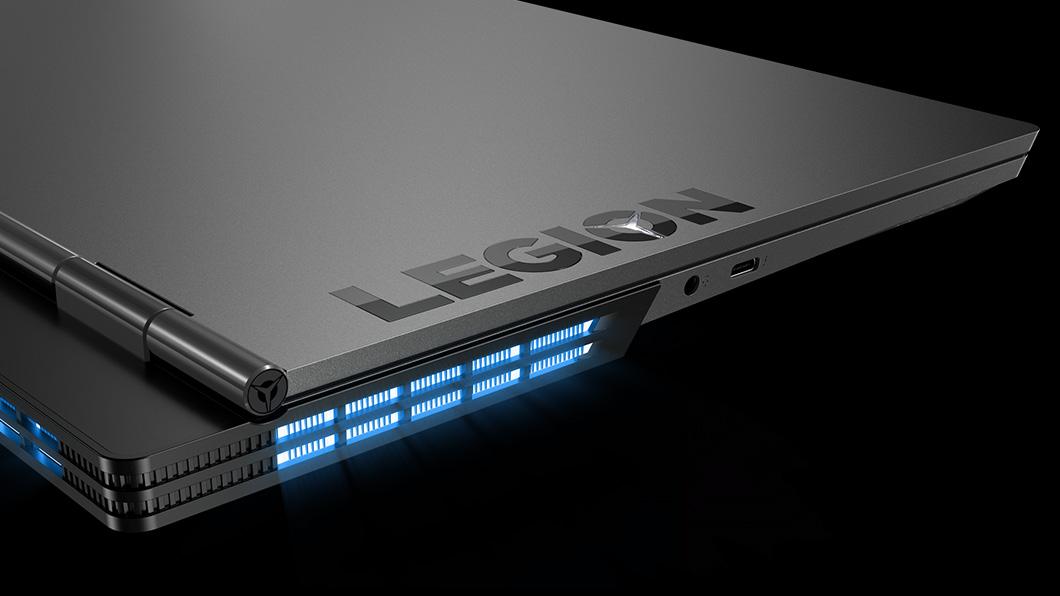 Đánh giá tổng quan Laptop Gaming Lenovo Legion Y730-81HD003KVN 6