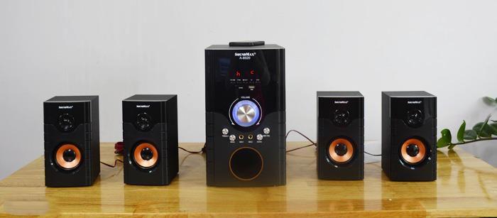 Loa Soundmax A8920 (4.1)