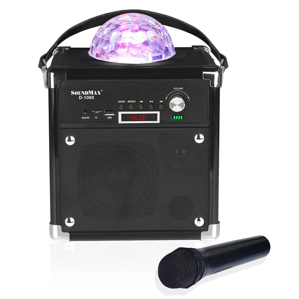 Loa Soundmax D1000