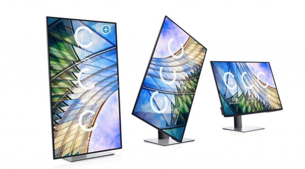 Màn hình Dell Ultrasharp 24'' U2419H (FHD IPS)