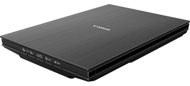 Máy scan Canon Lide 400 giúp nâng cao chất lượng công việc