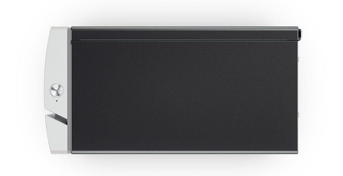Máy tính để bàn- PC Lenovo IdeaCentre 510-15ICB (i5 8400-4GB-1TB-GT730-2G-Dos) (90HU00A3VN)