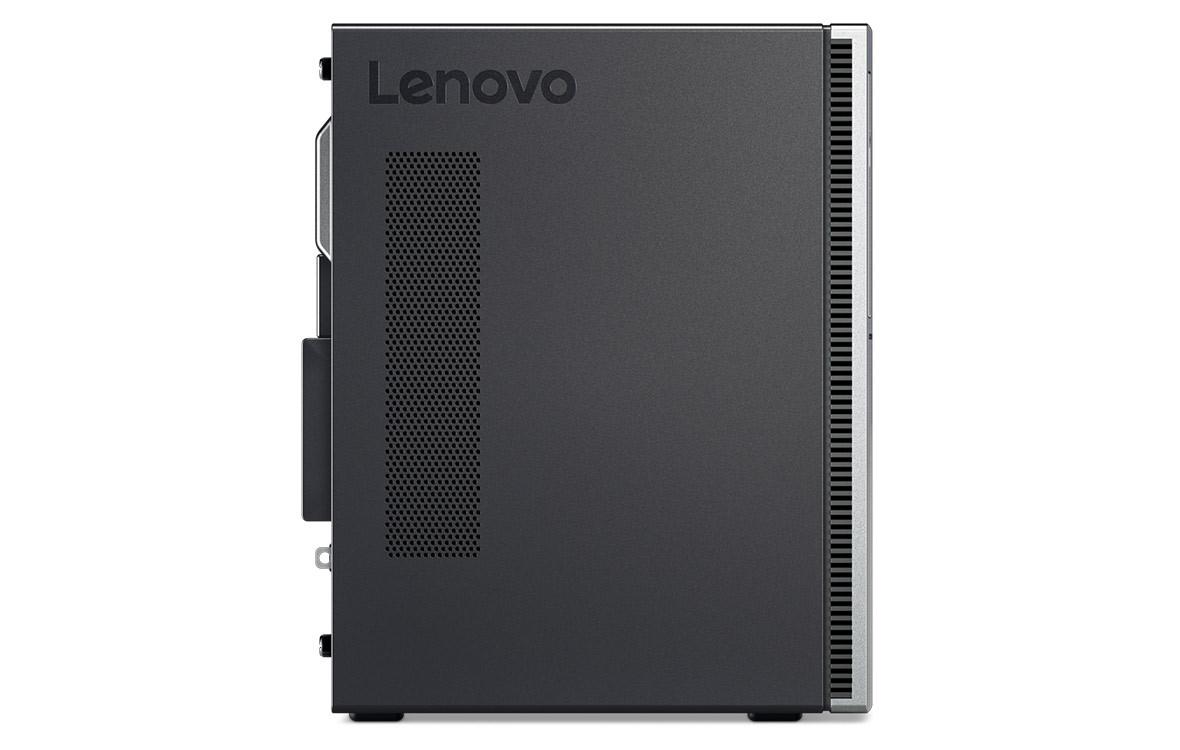 Máy tính để bàn-PC Lenovo IdeaCentre 510-15ICB (i5 8400-4GB-1TB-GT730 2G-Win10) (90HU0096VN)