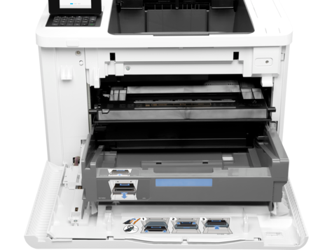 M607N (K0Q14A) khay chứa giấy lớn