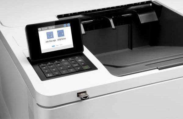 M607N (K0Q14A) màn hình LCD màu tiện lợi