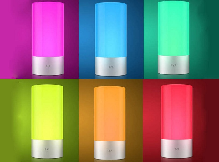 đèn ngủ Xiaomi Yeelight Bedside Lamp