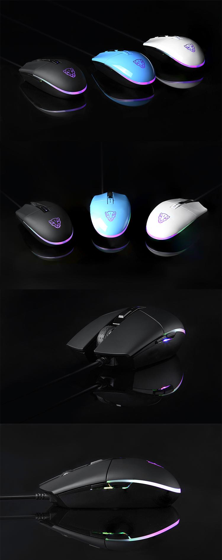 chuột máy tính MotoSpeed V50 RGB-3