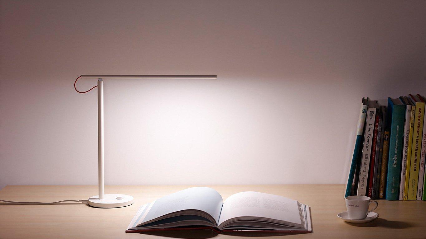 đèn bàn thông minhXiaomi MI LED