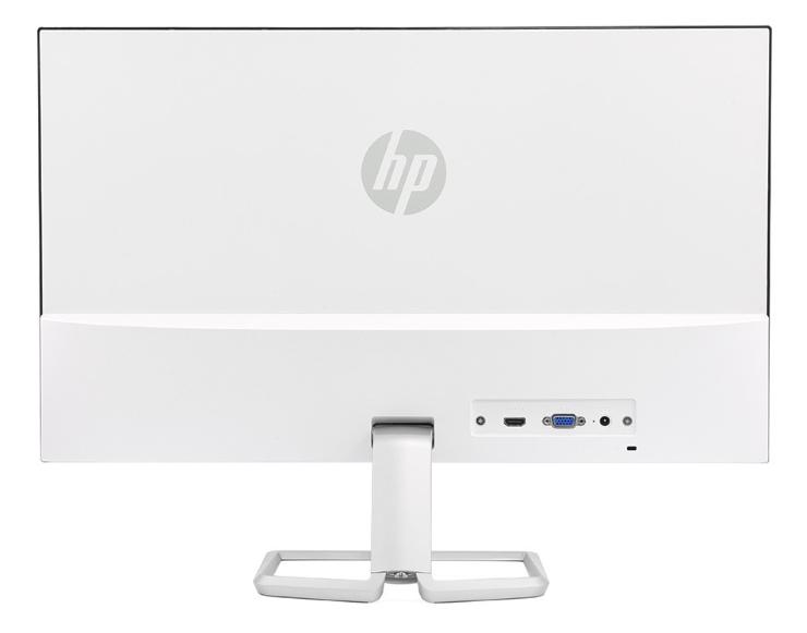 "Mặt sau màn hình HP 24"" 24FW 3KS63AA"