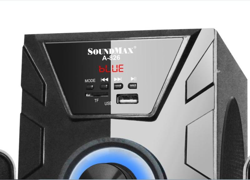 Các nút điều khiển và hệ thống cổng giao tiếp hiện đại