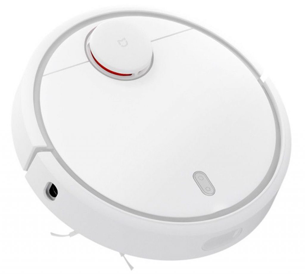 máy hút bụi thông minh Xiaomi Mi Robot Vacuum