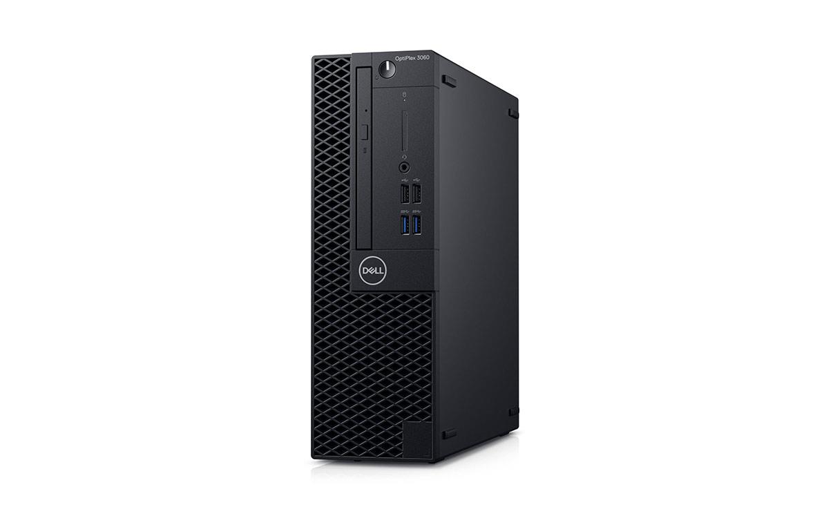 Máy tính để bàn Dell Optiplex 3060 SFF (70166584)