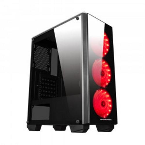 Case máy tính XIGMATEK Sirocon II -1