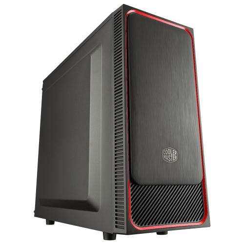 Case máy tính Cooler Master MasterBox E500L - 1