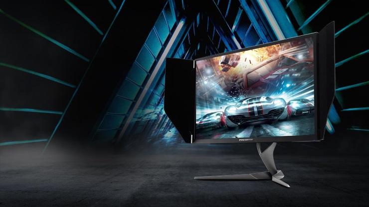 Màn Hình Acer 27 inch Predator X27