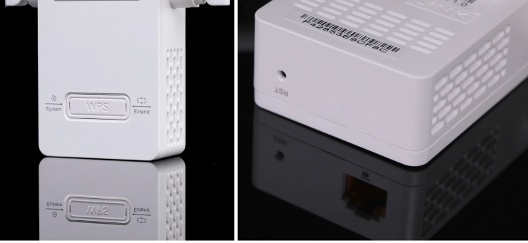 Router TOTO LINK EX201
