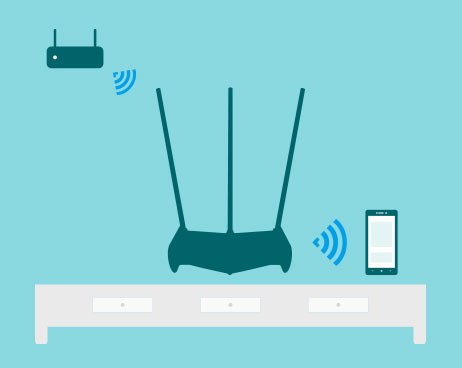 Router TP-Link Archer C58HP