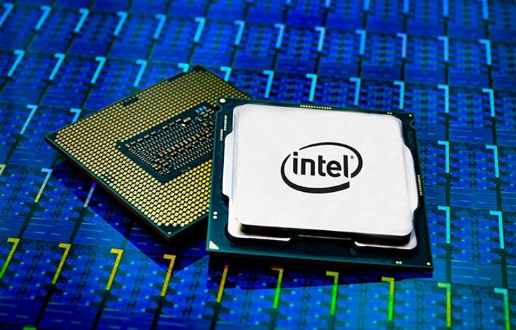 CPU Intel i5 9400
