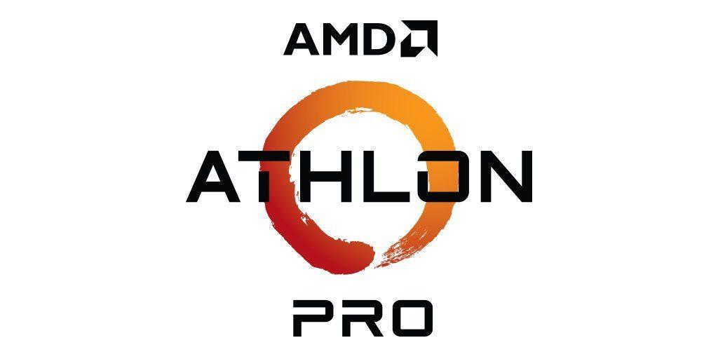 AMD Athlon Pro CPU