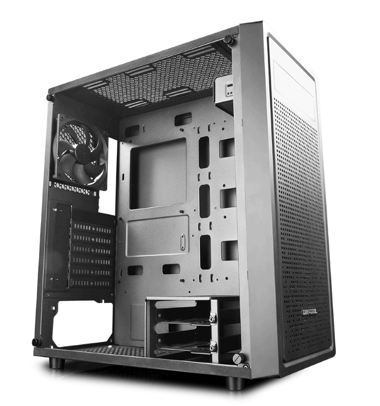 Thùng máy - Case Deepcool E-Shield