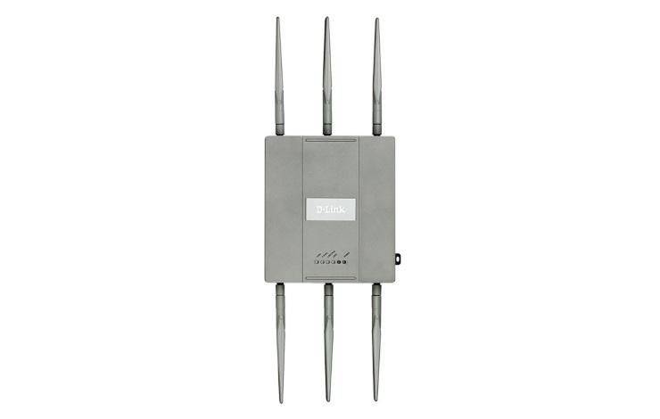 Thiết bị mạng D-Link DAP-2695