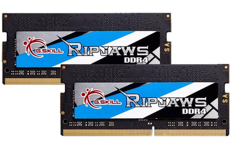 Ripjaws DDR4 SO-DIMM - Một tiêu chuẩn mới về tốc độ