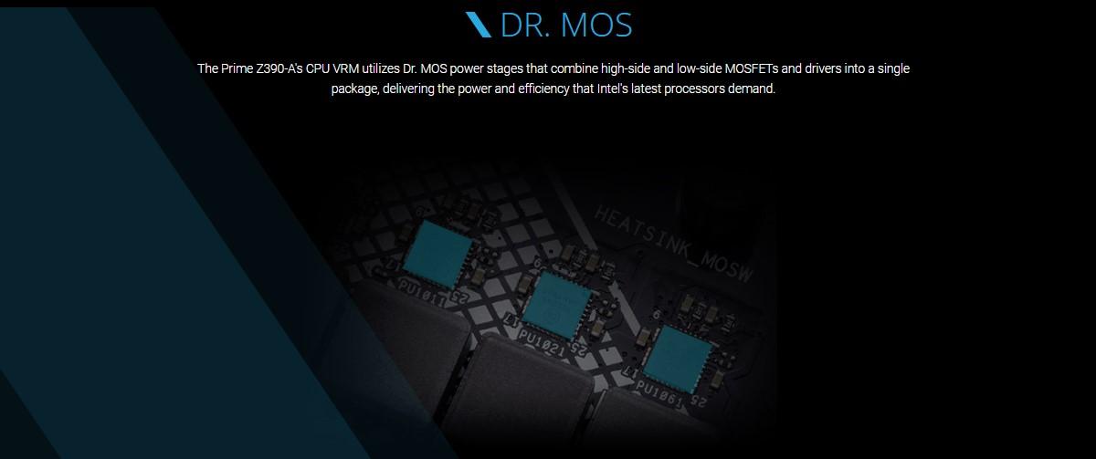 Bo mạch chủ ASUS Prime Z390-A