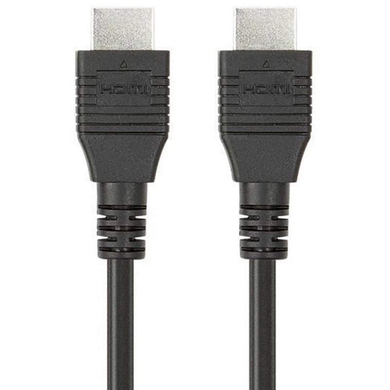 Cáp HDMI Dài 1 Mét Belkin F3Y020bt1M Xuất Full HD 1080p 120Hz Băng Thông 10,2Gbps-2