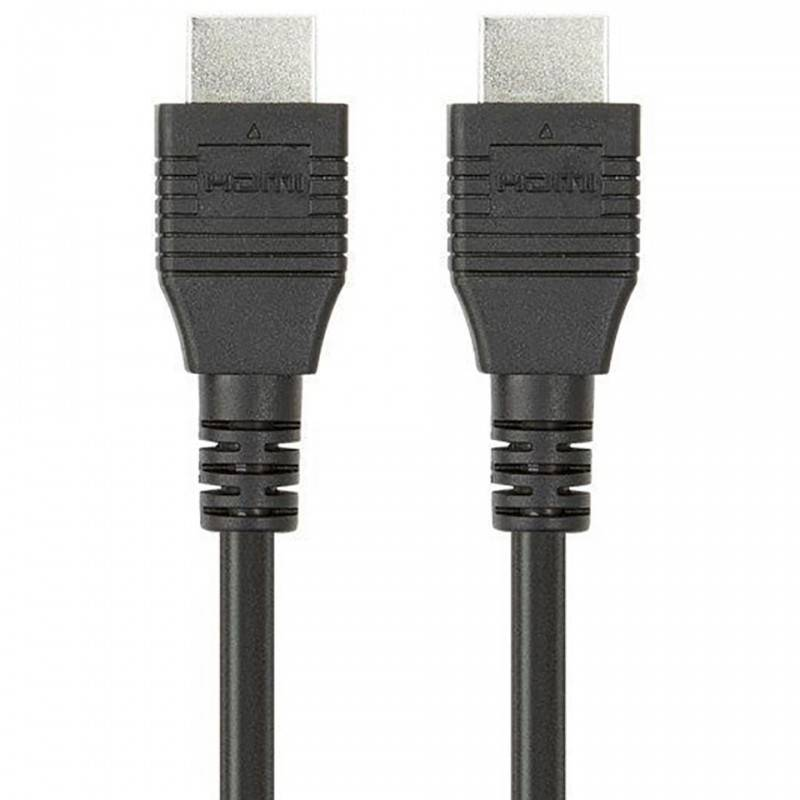 Cáp HDMI Dài 2 Mét Belkin F3Y020bt2M Xuất Full HD 1080p 120Hz Băng Thông 10,2Gbps-1