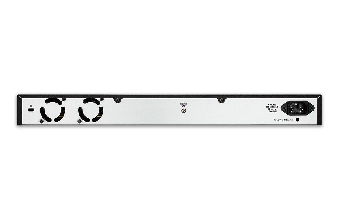 Switch D-Link 26P DGS-1100-26MP