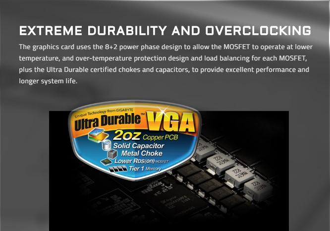 Card đồ họa GIGABYTE GeForce RTX 2070 8GB GDDR6 Gaming OC